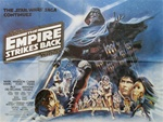 British Quad The Empire Strikes Back