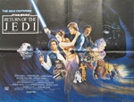 British Quad The Return Of The Jedi