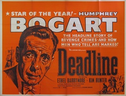 British Quad Deadline