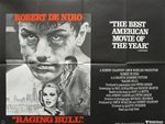 British Quad Raging Bull