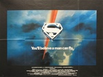 British Quad Superman