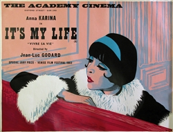 British Quad It's My Life