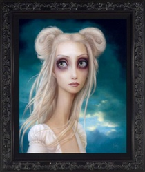 Lori Earley Hope Limited Edition Giclee