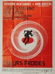 Original French Movie Poster Marnie