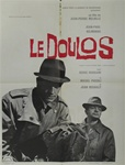 French Movie Poster Le Doulos