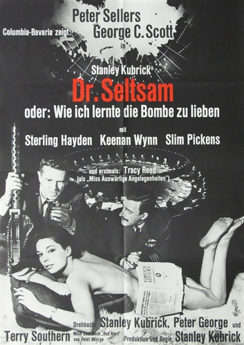 German vintage movies