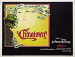 Chinatown Original US Half Sheet