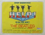 Help Original US Half Sheet
