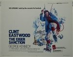 The Eiger Sanction US Half Sheet