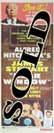 Rear Window Original US Insert