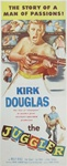 The Juggler Original US Insert