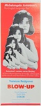 Blow Up Original US Insert