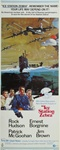 Ice Station Zebra Original US Insert