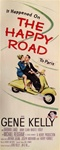 The Happy Road Original US Insert