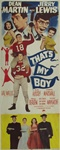 That's My Boy Original US Insert