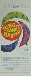 Ring-A- Ding Rhythm Original US Insert