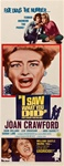I Saw What You Did Original US Insert