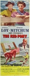 The Red Pony Original US Insert
