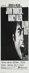 Blow Out Original US Insert