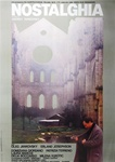 Nostalghia Italian 2 Sheet