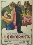 The Conformist Original Italian 2 Sheet