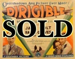 Dirigible Original US Lobby Card