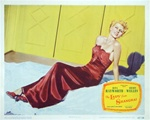 Lady From Shanghai Original US Lobby Card
