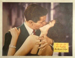 The Razor's Edge Original US Lobby Card
