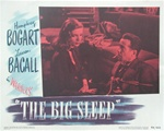 Big Sleep Original US Lobby Card
