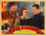 Lost Horizon Original US Lobby Card