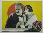 Prodigal Daughters Original US Lobby Card