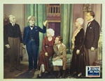 Platinum Blonde Original US Lobby Card