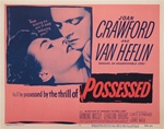 Possessed Original US Title Lobby Card