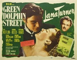 Green Dolphin Street Original US Title Lobby Card