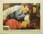 Splendor In The Grass Original US Lobby Card