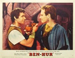 Ben Hur Original US Lobby Card