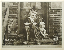 A Dog's Life Original US Lobby Card