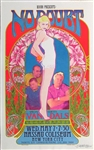 No Doubt Original Rock Concert Poster