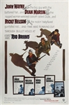 Rio Bravo Original One Sheet
