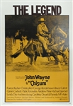 Chism Original US One Sheet