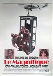 Le Magnifique US Original One Sheet