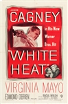 White Heat Original One Sheet