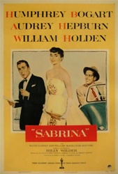 Sabrina US One Sheet