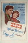 Winter Meeting US One Sheet
