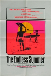 The Endless Summer US One Sheet