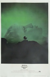 Rosemary's Baby US Original One Sheet