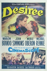 Desiree Original One Sheet