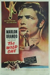 The Wild One Original One Sheet