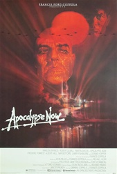 Apocalypse Now Original US One Sheet