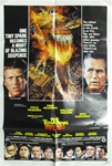 Towering Inferno Original US One Sheet